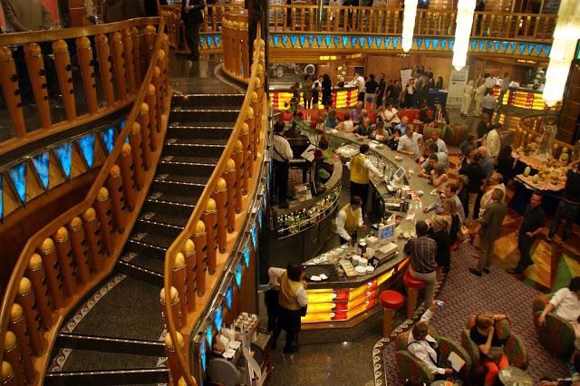 Bar Costa Crociere