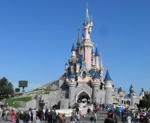 Disneyland Paris: come diventare personaggio Disney