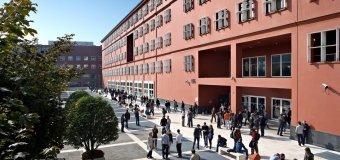 3 diplomati all'Università Bicocca di Milano