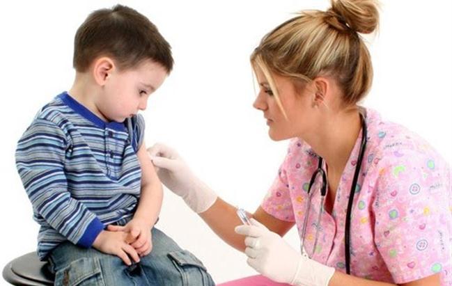 Un Infermiere Pediatrico nel Veneto