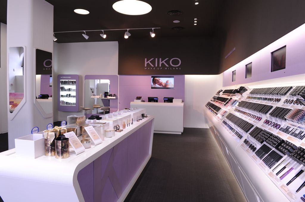 Kiko cerca un Retail Project Specialist