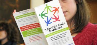 5504 Volontari per il Servizio Civile e Garanzia Giovani