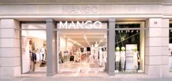 Lavorare nell'abbigliamento a ritmo di Mango
