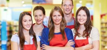 Self e Norauto, 8 addetti vendita nel settore della distribuzione