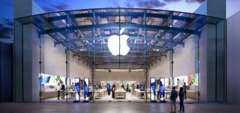 Apple, 14 opportunità nel Retail: profili e requisiti