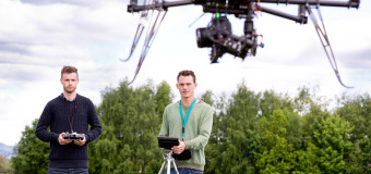 Drone Job Day 2015, cercasi lavoro con i robot volanti
