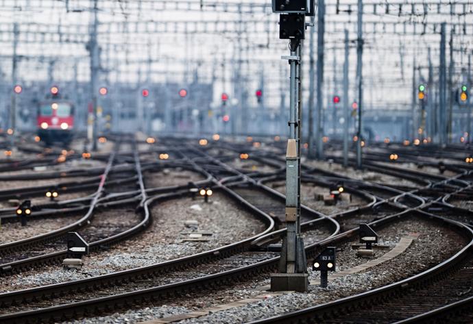Le Ferrovie dello Stato italiane assumono a Roma a tempo indeterminato
