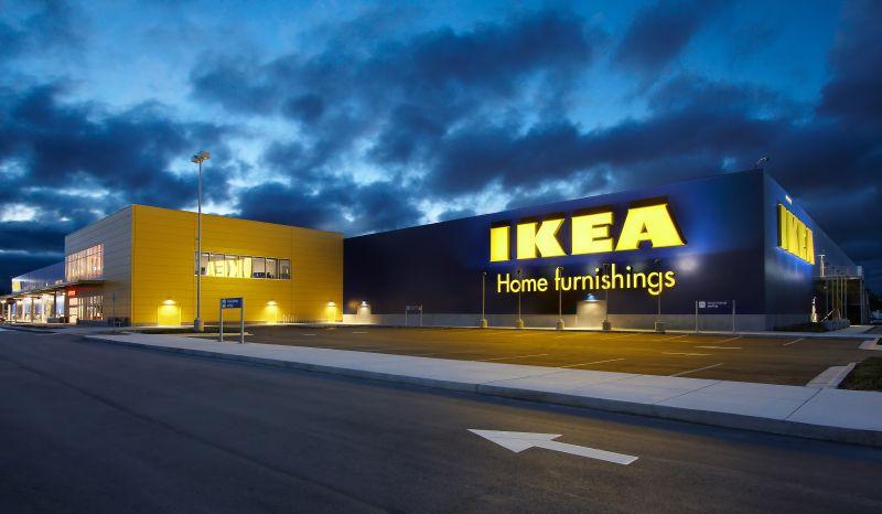 Nuove selezioni tra gli scaffali Ikea